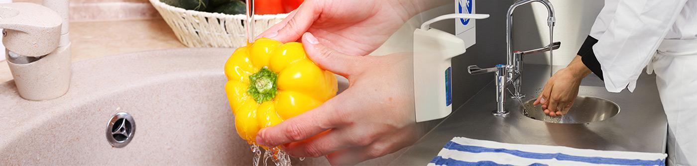 Potravinárstvo, hygiena a HACCP